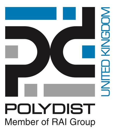 Polydist UK Ltd